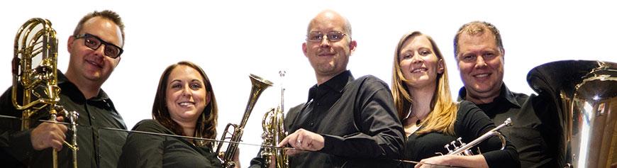Utah Brass Quintet